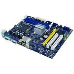 Main foxconn G41 chạy DDR3