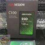 Ổ CỨNG SSD HIKVISION C100 DUNG LƯỢNG 120GB