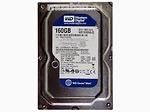Ổ cứng HDD 160GB SATA