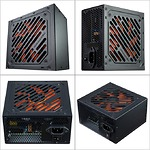 Nguồn máy tính PC Xigmatek XCP-A400 400W (EN5650)