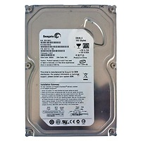 Ô cứng PC SEAGATE Barracuda 160GB - 7200rpm 8MB cache