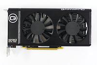 Card đồ họa VGA Gainward GeForce® GTX750 1GB GDDR5 128Bit DUAL FAN