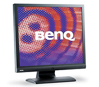 Màn hình máy tính LCD BenQ 17inch - G702AD (Đen)