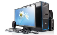 Bộ máy tính H61/ G2010/ram 4gb/HDD 250 + Màn 18.5