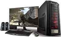 Bộ máy tính H81/ G3220/ 4gb/ Vga GTX 650 + Màn 22''