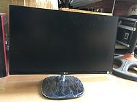 Màn hình LG 23'' IPS 23MP67HQ full viền