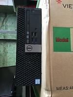 Cây máy tính để bàn Dell OptiPlex 3040 - MT - Core i3 6100 3.7 GHz - 4 GB - 500 GB
