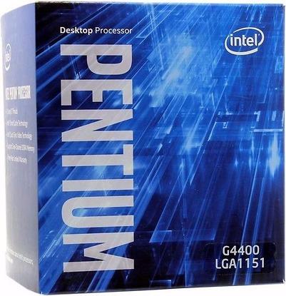CPU Intel Pentium G4400 (3.3GHz)