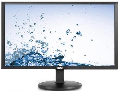 Màn Hình AOC I2260SW LED Full HD 21.5inch