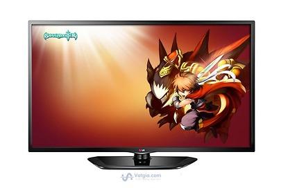 Tivi LED LG 32LN5120 32 inches HD 50Hz màn hình IPS