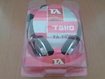 HeadPhone Tako TA 74