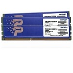 Patriot DDR3 4GB bus 1333MHz