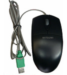 MOUSE MITSUMI 6702 L1