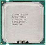 Intel Pentium E5700 (3.00 GHz, 2M L2 Cache, socket 775, 800MHz FSB)