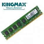 RAM KINGMAX 4GB DDR3