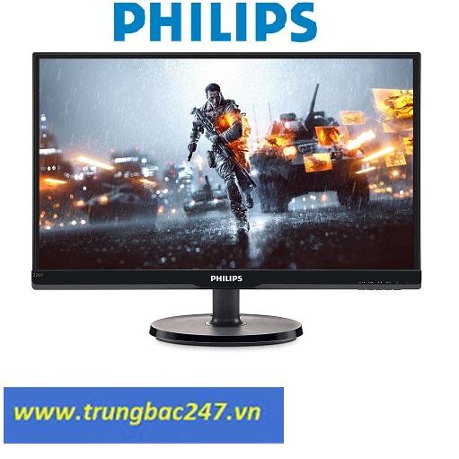 Màn hình Philips 23 inch full viền 234E5Q, LED IPS, full HD