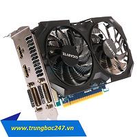 Card Màn Hình Gigabyte GTX 750 Ti 2G DDR5 2 FAN GTX 750Ti