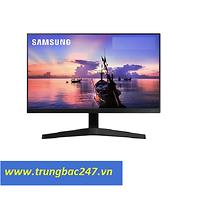 Màn hình máy tính Samsung 27 ich cong FHD 60Hz LC27F581FDEXXV