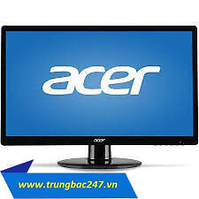 Màn hình Acer 20 - S00HL LED
