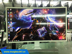 Màn hình Samsung 3291C , 2inch Cong.