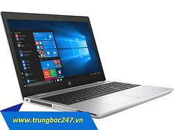 HP ProBook 650 G4 Core i5 7200 U 8GB 256GB 15.6 inch FHD Windows 10 Pro