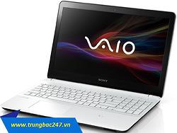 Sony aio VF12A9W cảm ứng giá rẻ | Core I 327U | G Ram | 12G SSD | 15.6 inch