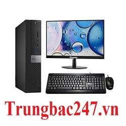 Bộ máy tính đồng bộ Dell Optiplex 3010 Core i3