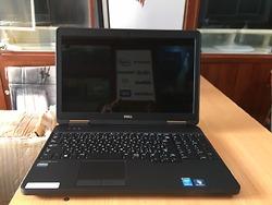 Máy tính xách tay Dell E5540 i3 -4010U- 4GB – SSD 128GB - Màn hình 15.6 ich