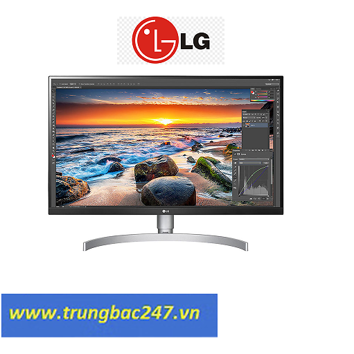 Màn hình máy tính LG 27 ich LED IPS, full viền, full HD 1080