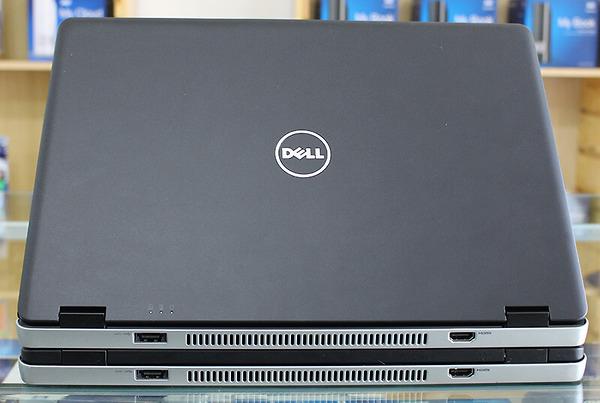 laptop dell modem 6430U, CPU i5 - 34370U