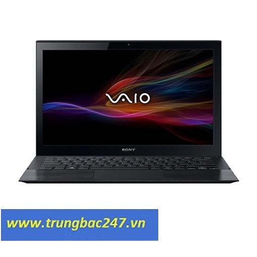 Laptop Sony Vaio Fit SVF-142A29W cảm ứng