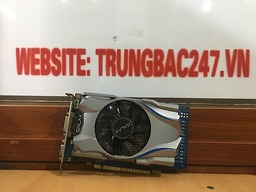 VGA GALAXY GTX 750 OC 2GB DDR5