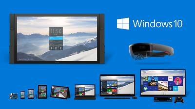 Lenovo ra tuyên bố về máy tính chạy Windows 10