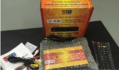 Đầu thu kỹ thuật số DVB T2 Là gì