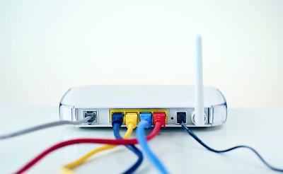 Lắp bộ phát Wifi ở vị trí nào là tốt nhất