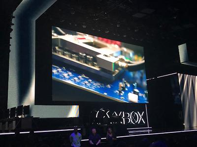 """Công bố thông số của dòng Xbox """"Project Scarlett"""" của Microsoft"""