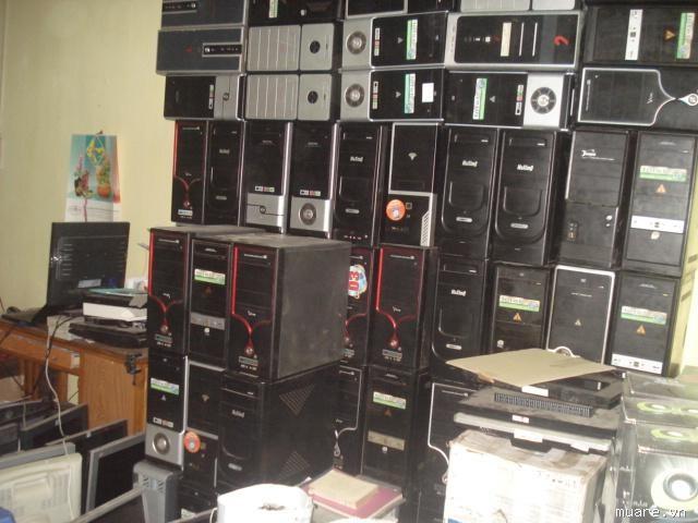 Nên mua máy tính cũ ở những phân khúc nào? Lý do bạn nên mua máy tính cũ