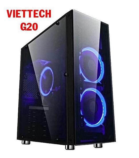 Vỏ Case Viettech G20 Gaming