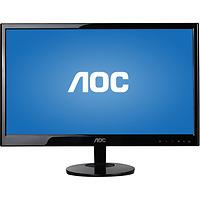 Màn hình máy tính AOC LED 20 inch E2050S