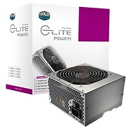 Nguồn máy tính Power PSU Cooler Master Elite 400W