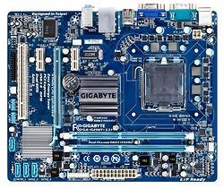Main Asrock G41 chạy DDR3