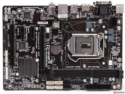 Main B85 gigabyte