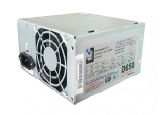 Nguồn máy tính Power Jetek D650