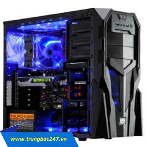 Vỏ máy tính XIGMATEK Shockwave EN5988