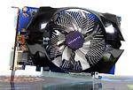 Cạc màn hình Gigabyte N740D5OC-2GI (Geforce GT740/ 2Gb/ DDR5/ 128Bit)