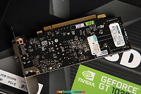 VGA Card Inno3D GeForce GT 730  2GB GDDR5