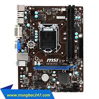 Main H81 MSI