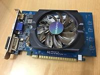 VGA GIGABYTE™ N730-2GI DDR5