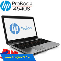 LAPTOP HP ProBook 4540S Corre i5 2.7ghz