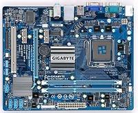 Main Gigabyte G41